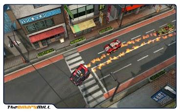 [JEU] MINI MOTOR RACING : course de petites voitures ! [Payant] Image552