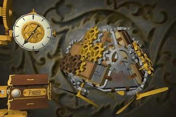[JEU] COGS : Un puzzle 3D avec engrenages [Gratuit/Payant] Image553
