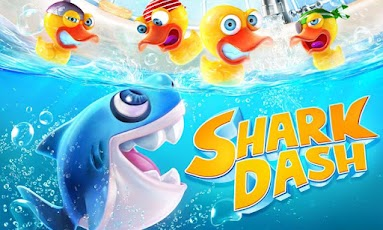 [JEU] SHARK DASH : Un Angry-bird like par Gameloft [Payant] Image641