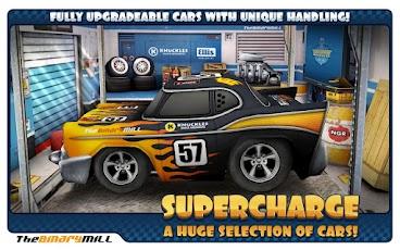 [JEU] MINI MOTOR RACING : course de petites voitures ! [Payant] Image733