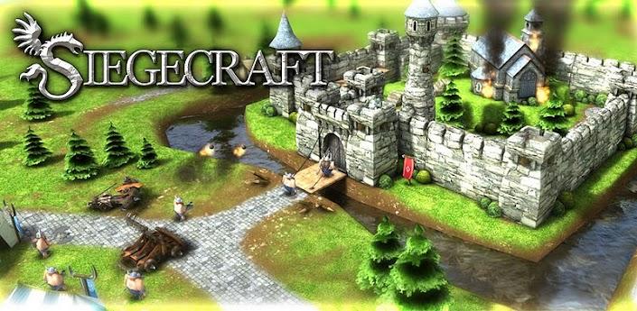 [JEU] Siegecraft : Armez vos catapultes, la guerre commence ! [Payant] Logo10