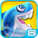 [JEU] SHARK DASH : Un Angry-bird like par Gameloft [Payant] Logo47
