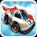 [JEU] MINI MOTOR RACING : course de petites voitures ! [Payant] Logo51