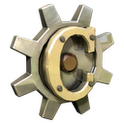 [JEU] COGS : Un puzzle 3D avec engrenages [Gratuit/Payant] Logo52