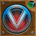 [JEU] VOLTAGE : Un Tetris Like sous Haute tension ! [Gratuit] Logo44