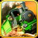 [JEU] TRAIN CRISIS HD : Amenez vos locomotives à bon port ! [Payant] Logo45