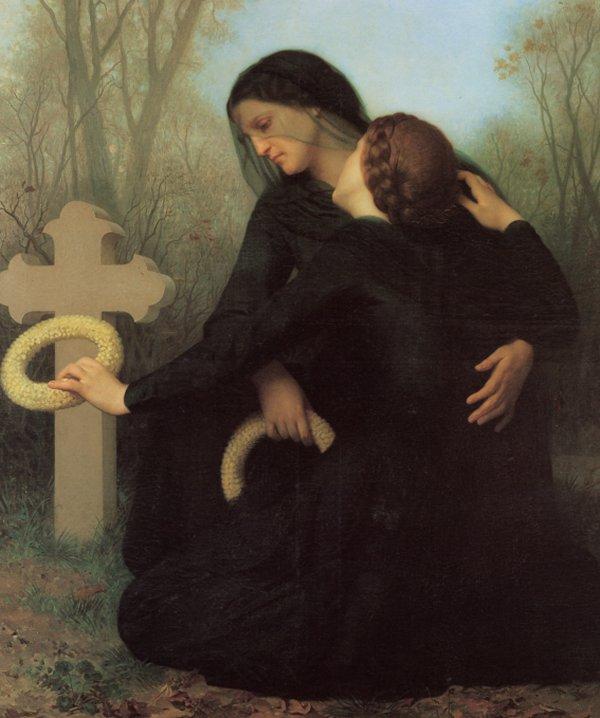 Commémoraison de tous les Fidèles Défunts  Fidale14