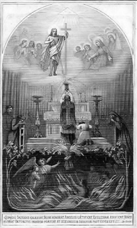 Commémoraison de tous les Fidèles Défunts  Messe11