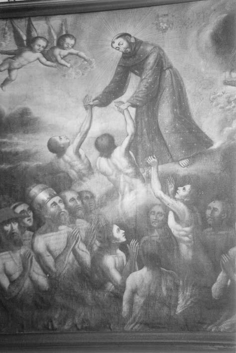 Commémoraison de tous les Fidèles Défunts Purgat12