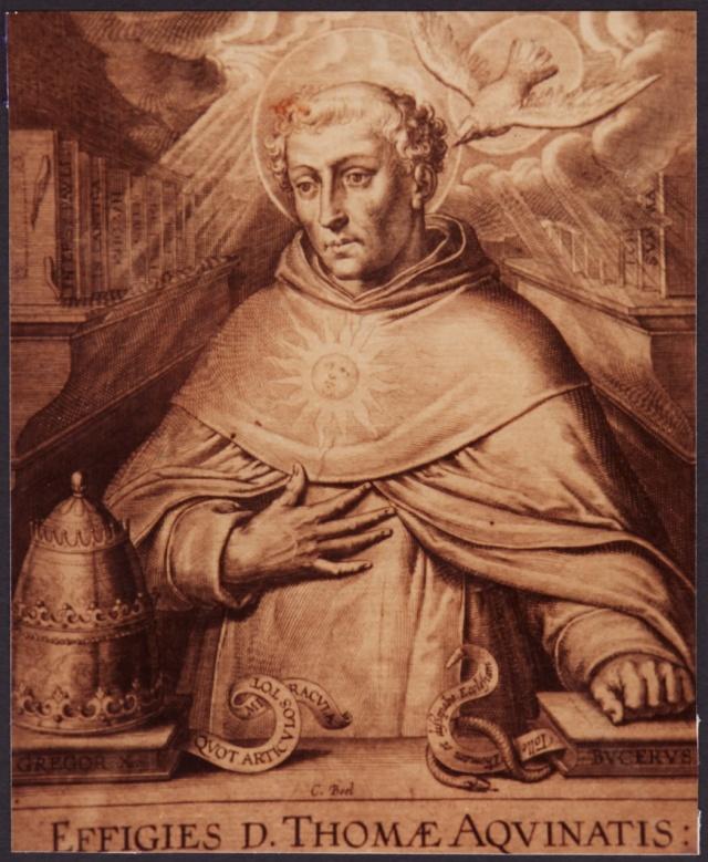 Fête de Saint Thomas d'Aquin (7 mars 2012) Saint_20