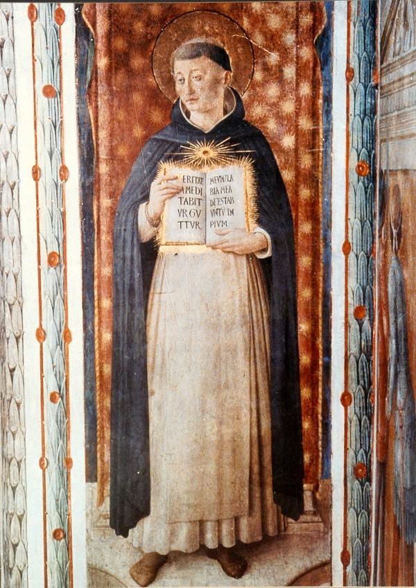 Saint Thomas d'Aquin Saint_23