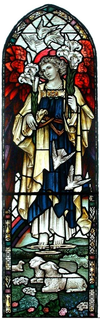 Saint Gabriel archange Saint_29