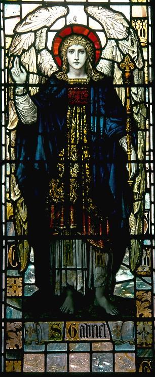 Saint Gabriel archange Saint_30