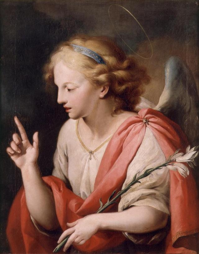 Saint Gabriel archange Saint_31