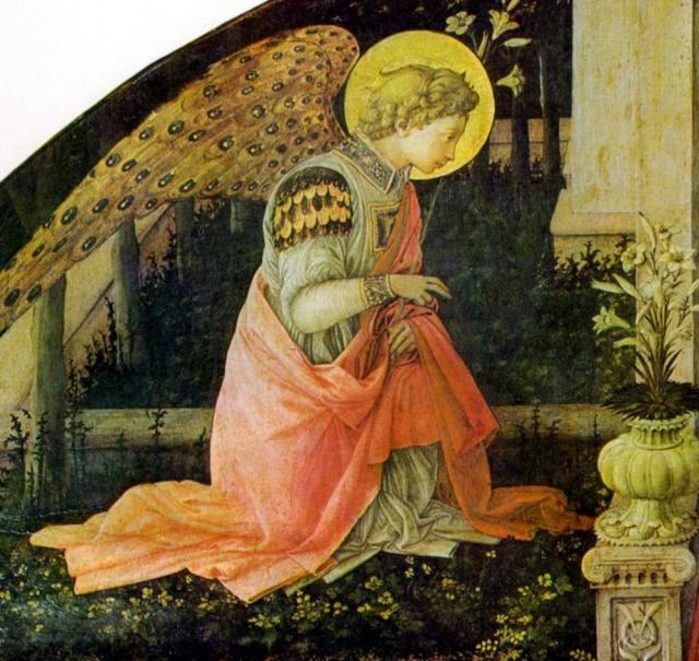 Saint Gabriel archange Saint_32
