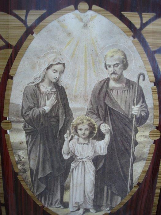 Fête de la Sainte Famille Sainte14