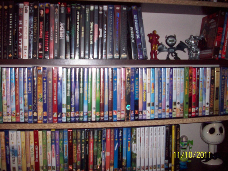 Vos Collections (Hors Disney) 100_7014