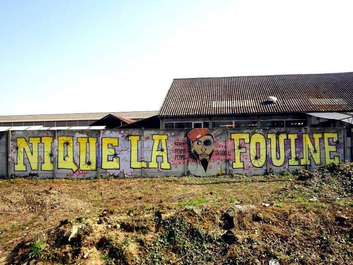 [Réactions] La Fouine - La Fouine vs Laouni  - Page 2 38338810