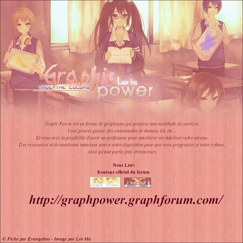 Graph' Power :D Ccc10