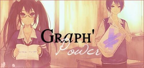 Graph' Power :D Jjjjj12