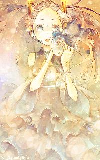 Azumi Ikata.