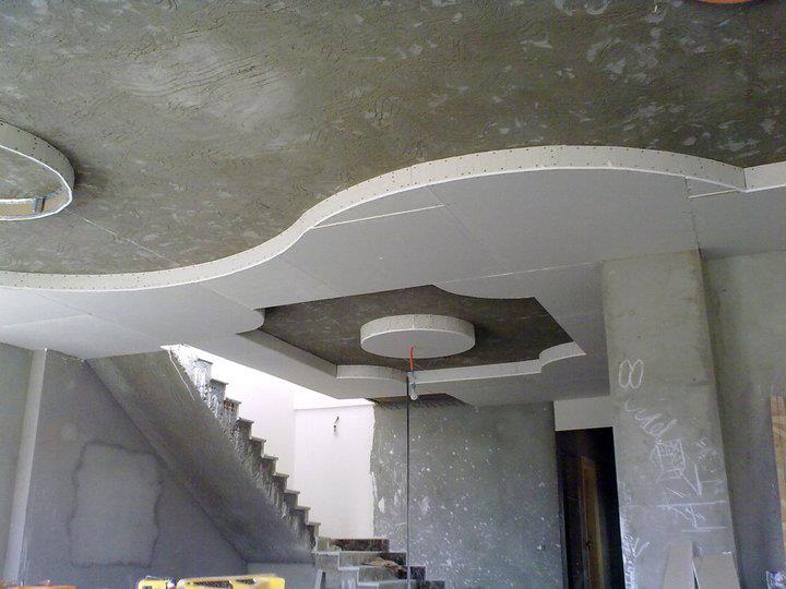 ديكورات اسقف معلقه 2012 29892510