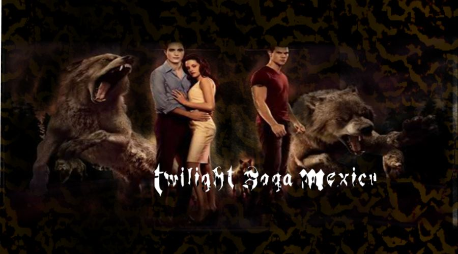 the twilight saga mexico