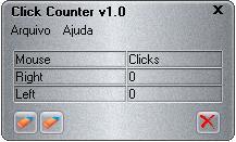 Click Counter v1.0 [ Contador de Clicks do Mouse ] Screen11