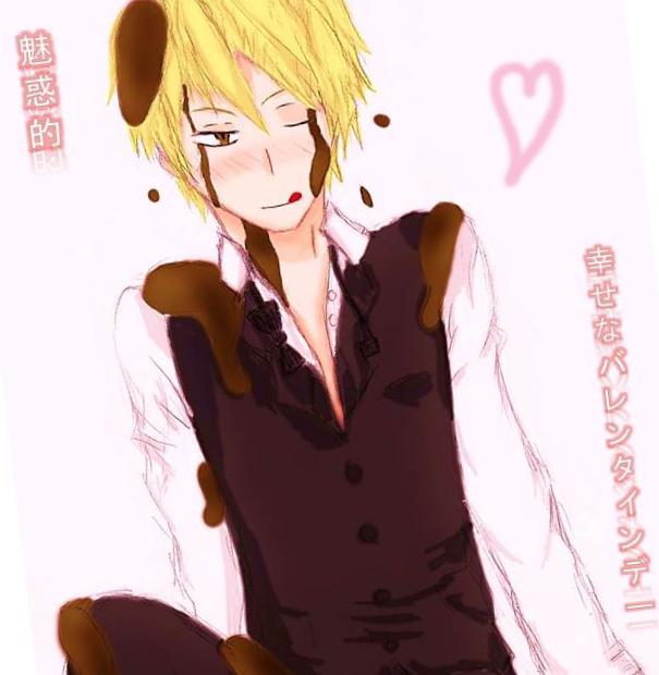 Fushou's Comic/Character Pictures/Whatnot Shizuo10