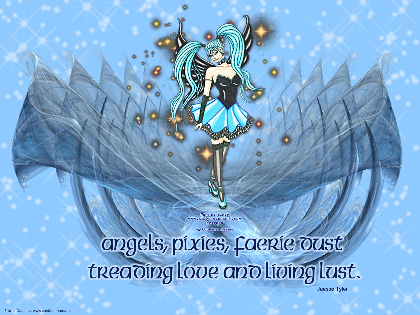 Fractals           Fairyd10