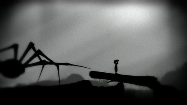 [LIMBO] Jeu steam. Limbo-12