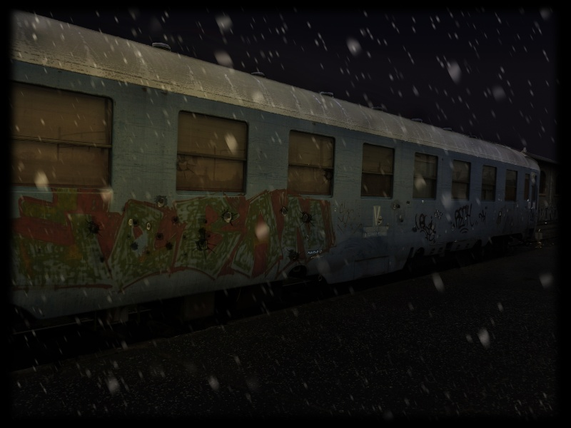 La Gazette - Deuxiéme édition - n°2 Train_10