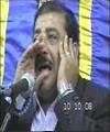 القارئ رافت حسين