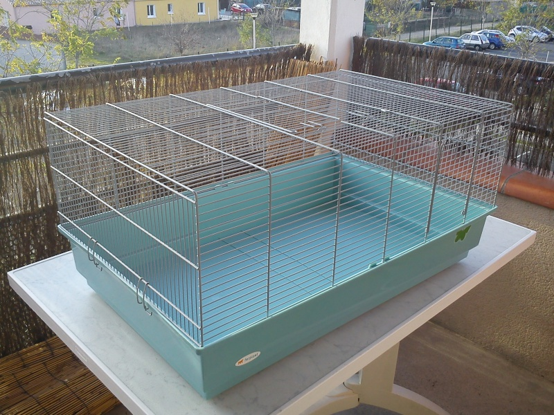 [VENDS] Différentes cages Ferplast toutes équipées et plus ! Cage_v10
