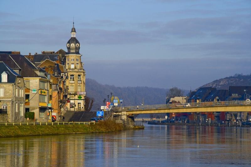 Sortie 4ème anniversaire le samedi 14 janvier 2012 à Dinant : Les photos Img_7215