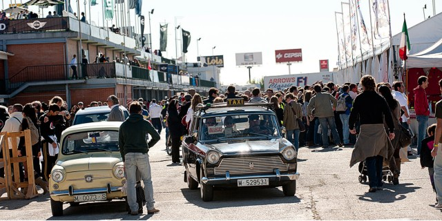 Vuelve el Jarama Vintage Festival Jarama10