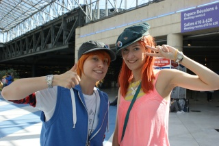 Japan Expo 2012 Dsc02613