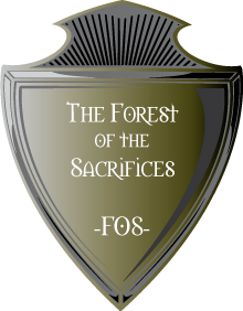Forest of Sacrifices