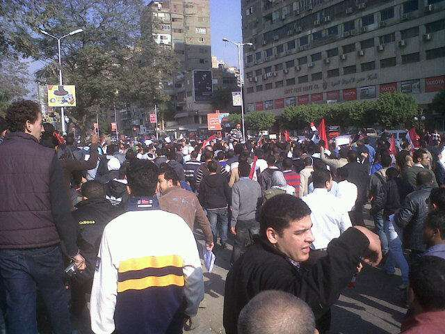 2011 Egyptian revolution 01251110