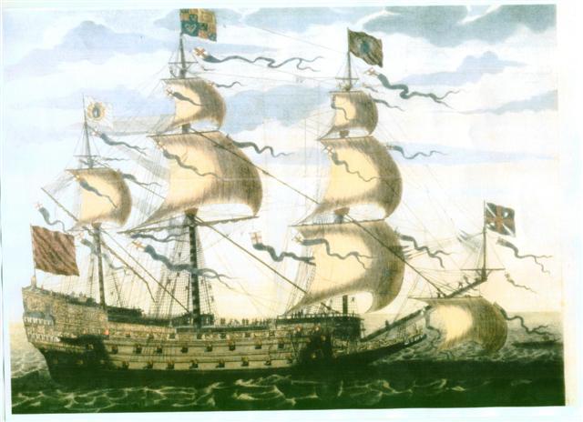 seas - Sovereign of the seas di Amati by Verino - Pagina 4 Sovere10