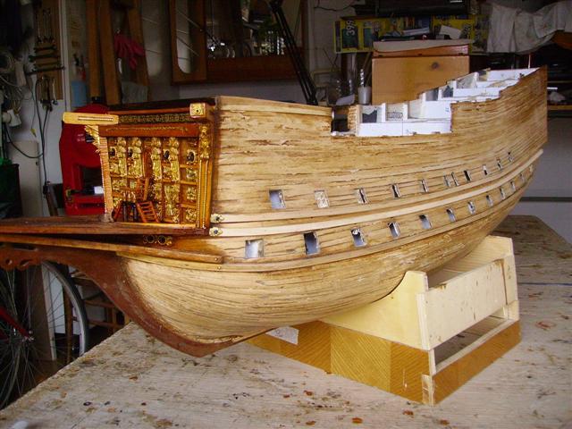 seas - Sovereign of the seas di Amati by Verino Sovran34