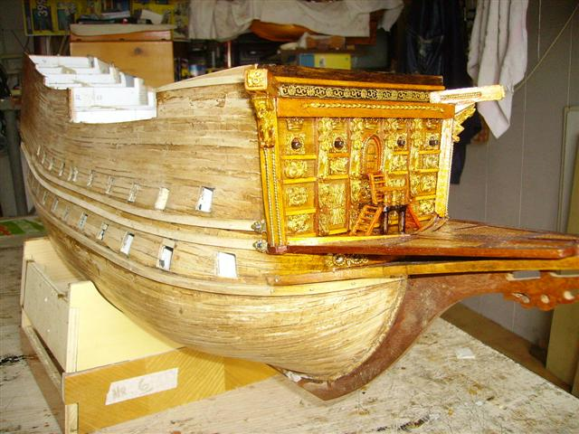 seas - Sovereign of the seas di Amati by Verino Sovran35