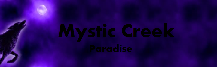 Mystic Creek