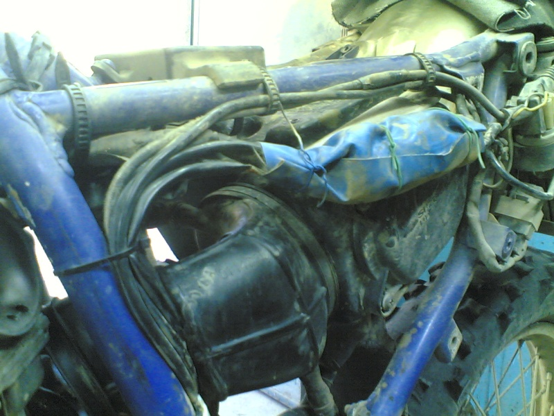 Pulire il carburatore BST 33 21102017