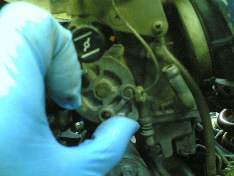 Pulire il carburatore BST 33 21102019