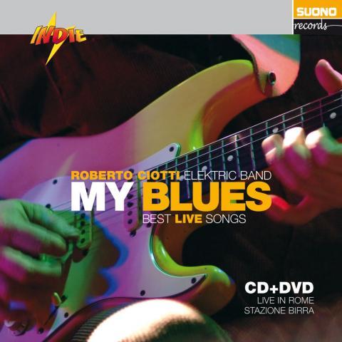 Roberto Ciotti - My Blues Best Live Songs Previe10
