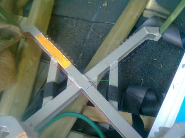 Fabrication d'un tresstand auto grimpant   1_phot10