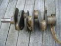 albero motore fanalone nuovo di stock  Parti_12