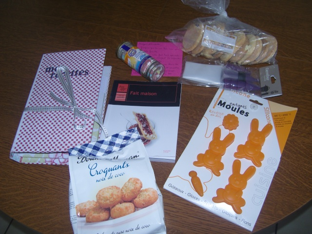 Photos - Mini Swap de la Gourmandise Mini_s10