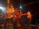 Black Joe lewis and his Honey bears, Live Riorges 04 Octobre 2011 Img_4010